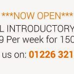 Bradford Self Storage Facility – Introductory Offer still available!