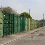 The Growth of Self-Storage Firms
