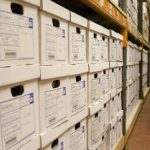 Storing Items for Your Business May Not Be As Expensive As You First Think