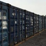 Need a Ground Floor Storage Container With Vehicle Access? Look No Further Than Boylin's
