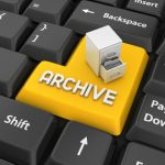 We Don't Have An Archive Room At Work: Where Can I Store Confidential Documents?