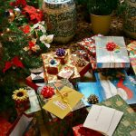 Store Your Christmas Presets Safely Away From Prying Eyes
