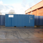 Metres and Metres of Storage Space for All of Your Requirements!