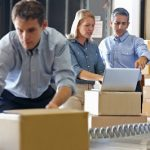 Benefits of Business Self Storage in Sheffield from Boylin's