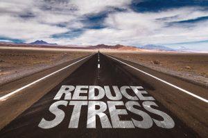 Christmas self storage helps reduce stress
