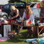Self Storage Tips for all Car Boot Sellers in Bradford.