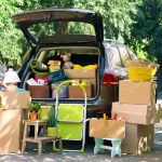 Moving Home: Use a Self Storage or a Removal Service or Van in Barnsley?