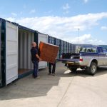 Boylin's Self Storage Containers – Secure Dry Storage to suit Your Budget