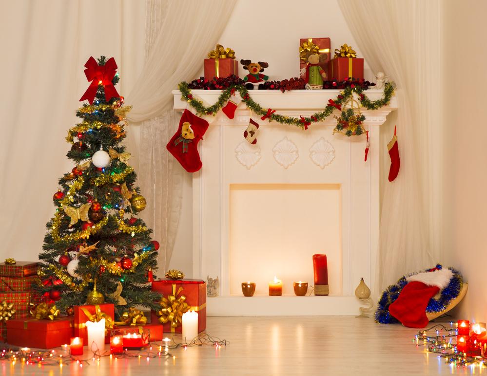 Seasonal Self Storage for Families - Hide the Christmas presents