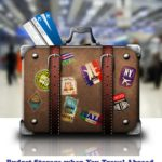 Budget Storage for Your belongings while You Work, Study or Travel Abroad!