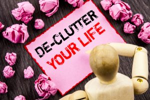 De-clutter Your life with winter self storage from Boylin's