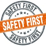 Self Storage Advice, Tricks and Tips - Safety First