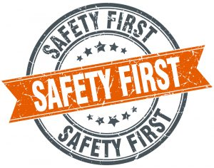 Guaranteed Security for a Cost Effective Price! - Safety First