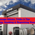Boylin's Self Storage Advice, Tricks and Tips – How to Choose, Set Up and Optimise Your Self Storage Unit!