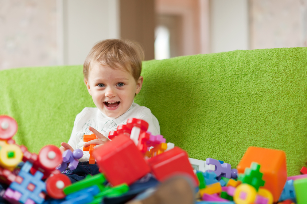 Are Children's Toys Cluttering Your Home - Help and advice from Boylin's Your Local Self storage specialists!