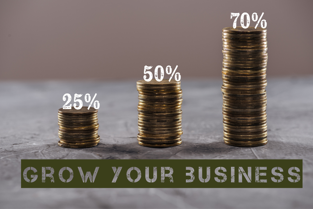 To invest in Boylin's Business Self Storage is to invest in Your Business's Future!