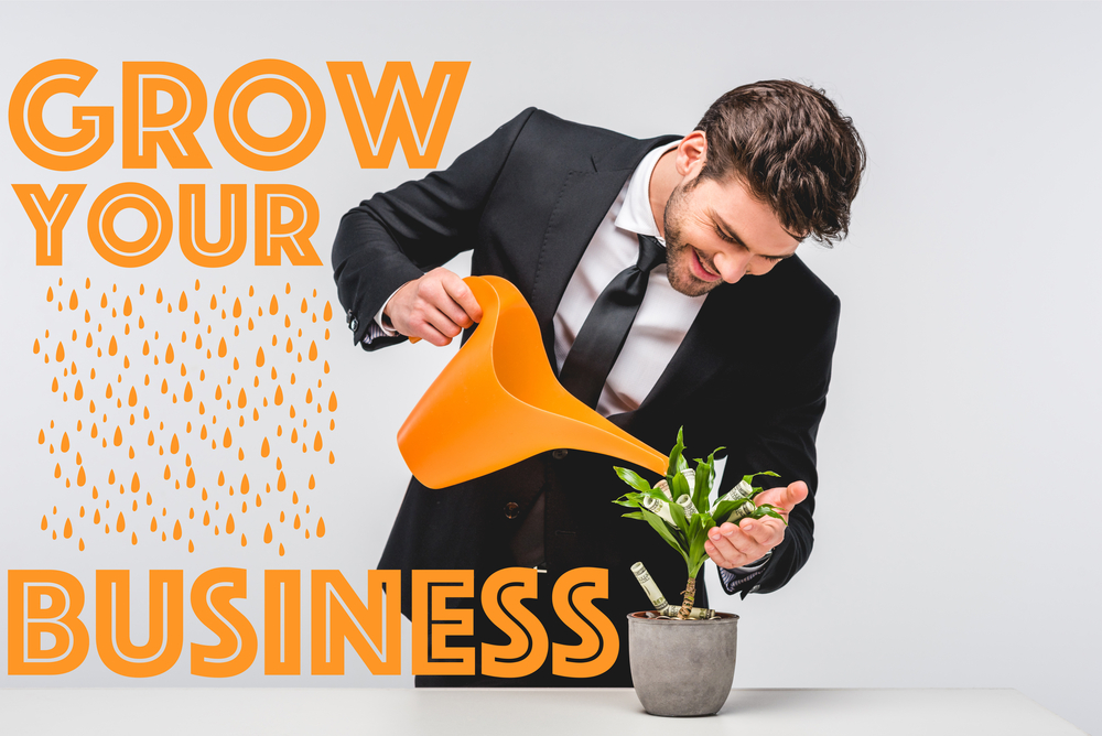 How Self Storage can Grow Your Business - Benefits of Self Storage for Businesses