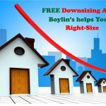 If You Are Downsizing in 2020, You Need Boylin's Self Storage!