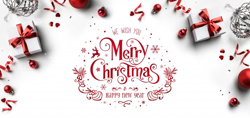 A Merry Christmas and a Happy New Year to You and Your family from all of us at Boylin's