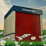 Self-Storage Top Tips For 2021!