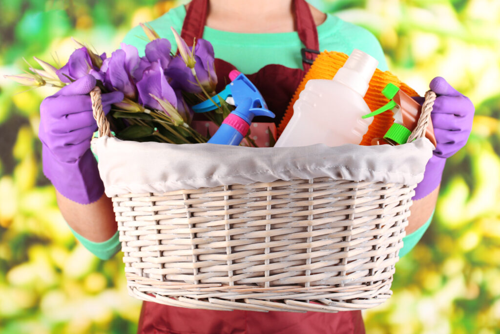 Spring Cleaning Advice and Tips for 2021!