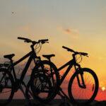 Summer Family Bike & Bicycle Self Storage Advice
