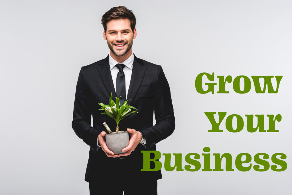 Grow Your Business with Self Storage in 2021!