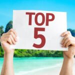 A Top 5 of Belongings You Can Put In A Self Storage Unit?