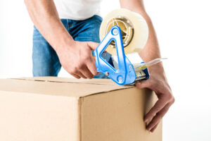 How to Properly Pack Your Items for Storage