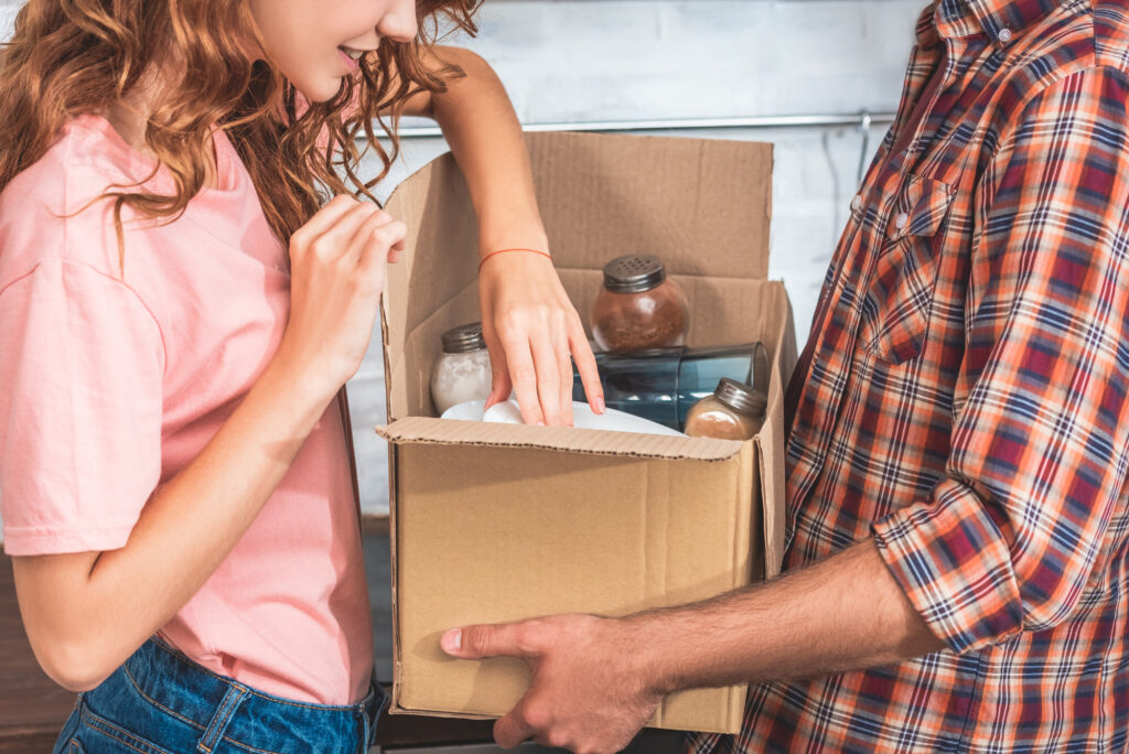 Tips & Tricks for Preparing Your Items for Storage