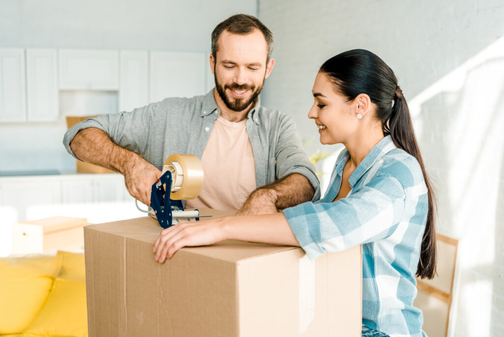 Boylin's Self Store's Top Tips on How to Pack & Prepare Your belongings for Self Storage!