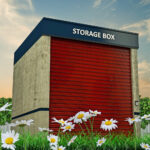 A Self Storage Unit is Perfect for All Renters or Students on the Move!